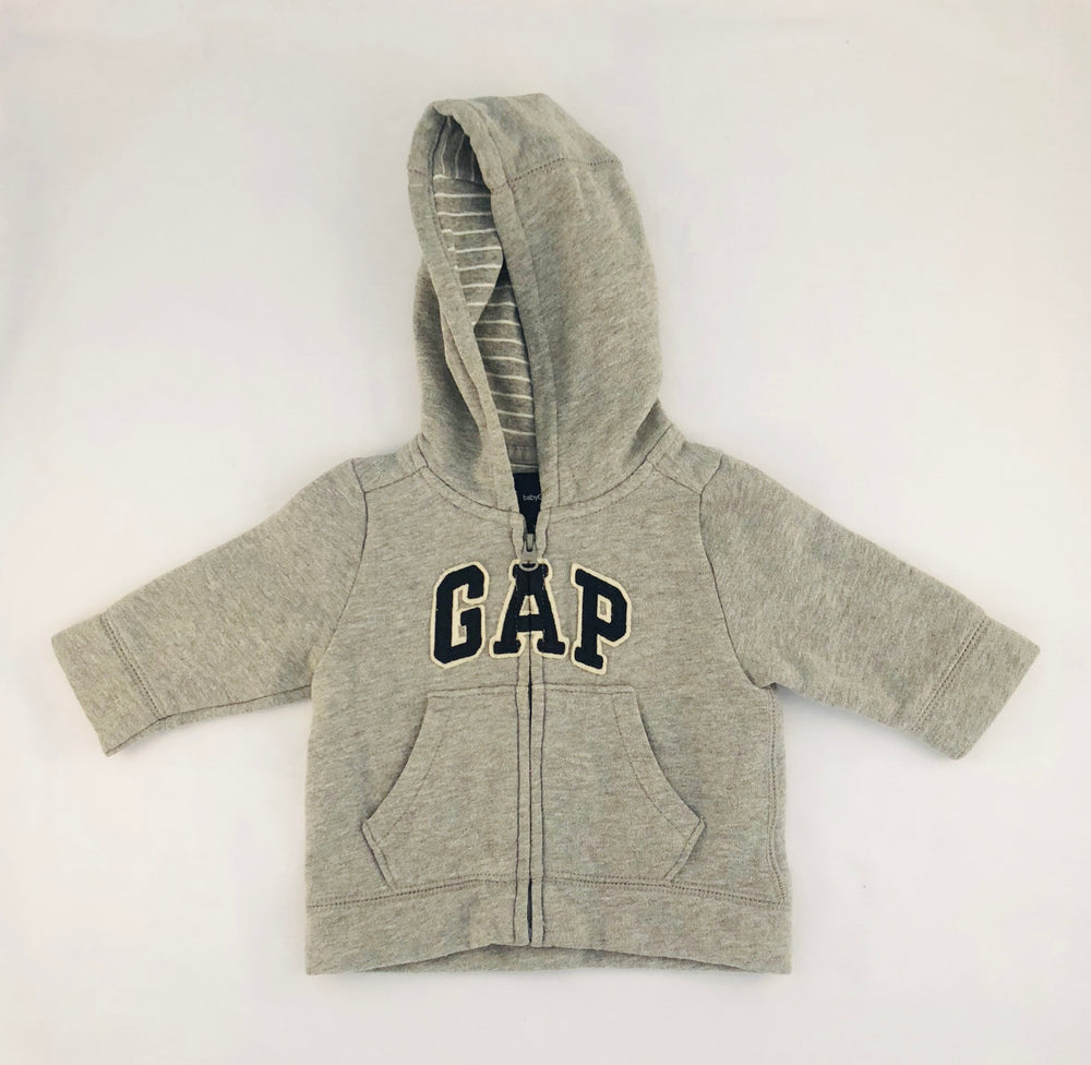 Gap Baby Jacket with a Hoodie