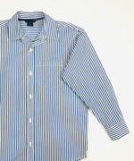 Gap Kids Vertical Stripe Shirt