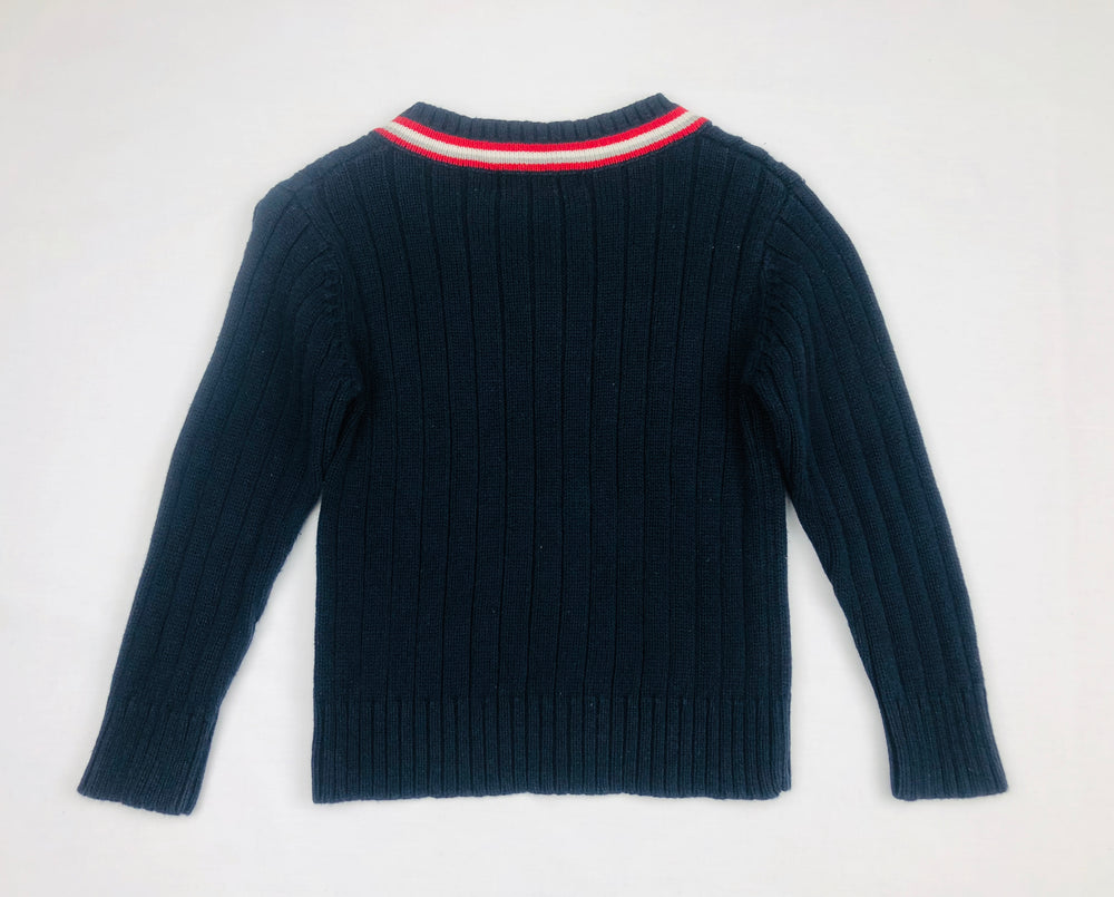Ralph Lauren Knitted Boys Jumper