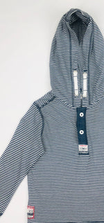 Milkshake Boys Stripe Long Sleeves