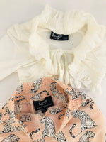 Bardot Junior Girls Bolero and Pants