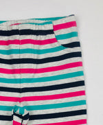 Carter's Girls Stripe Trackies