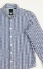 Indie Boys Chequered Shirt