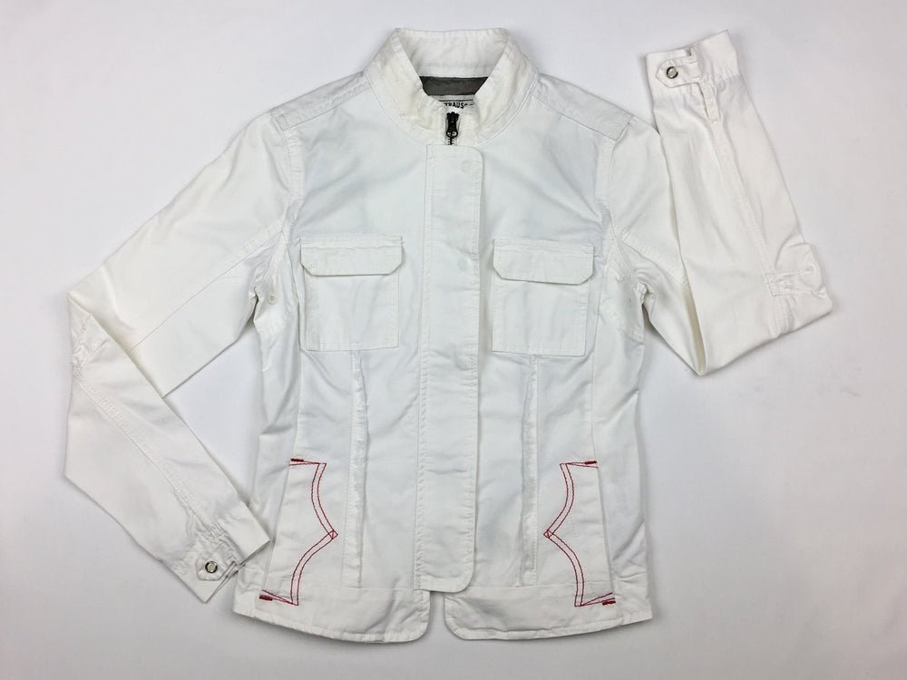 Levis Girls Trucker Jacket