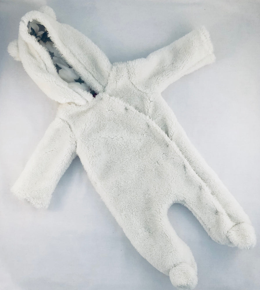 Sprout Winter Bear Suit