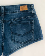 O'Neill Girls Denim Shorts