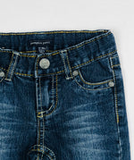 Pumpkin Patch Blueish Girls Jeans