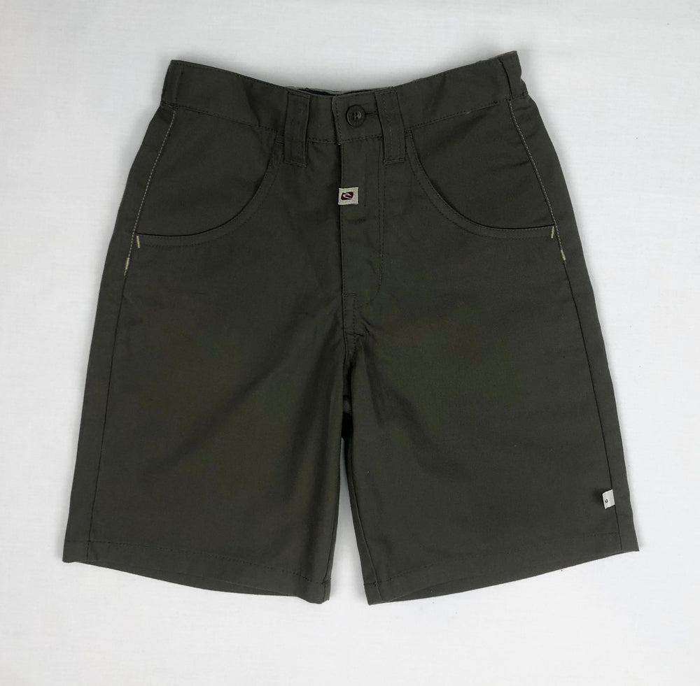 Rip Curl Boys Olive Green Boardshorts