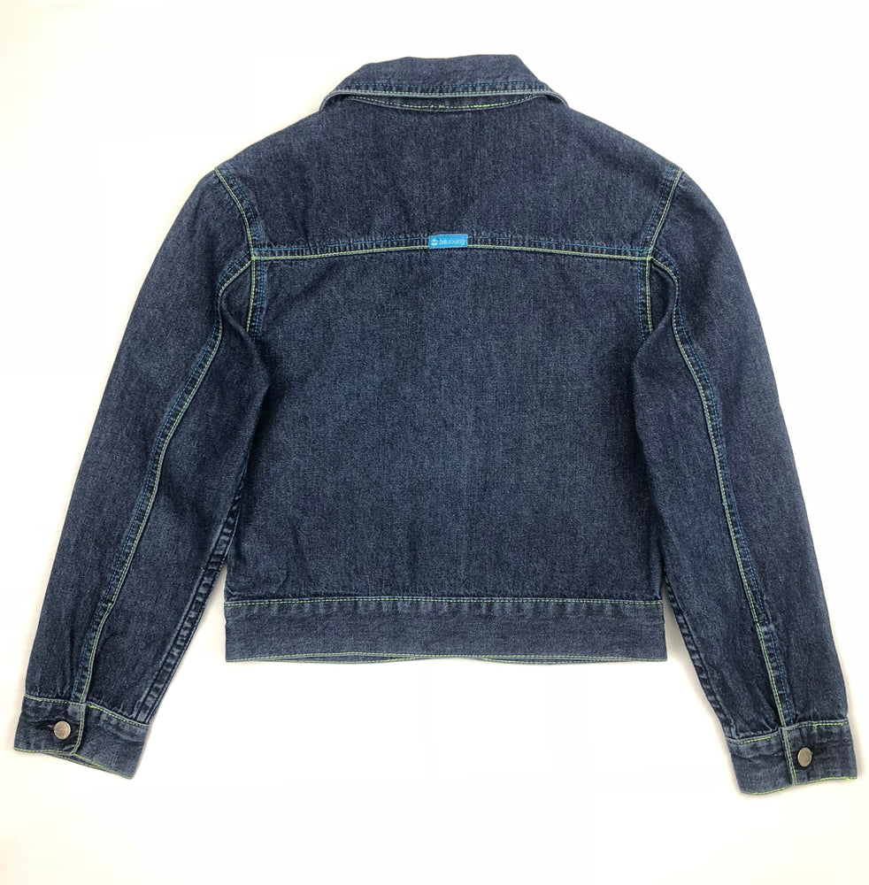 Billabong Girls Denim Jacket