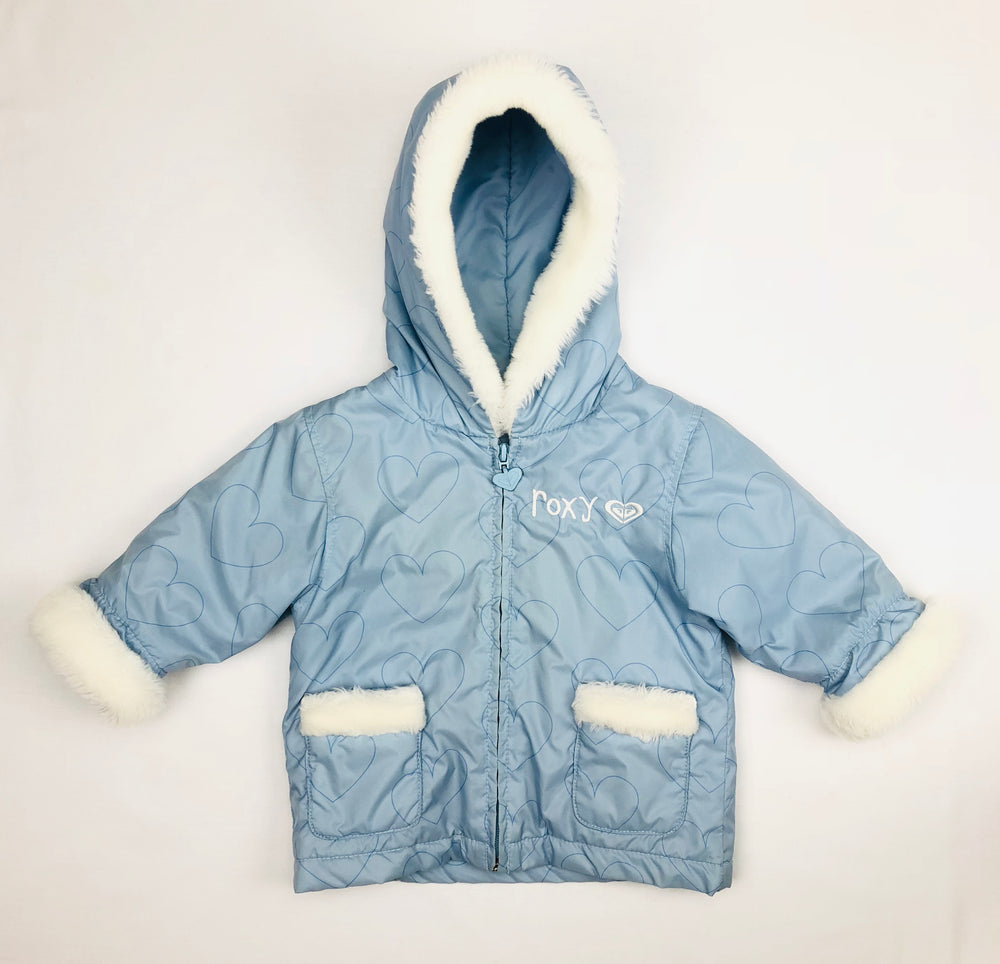 Roxy Girls Winter Jacket