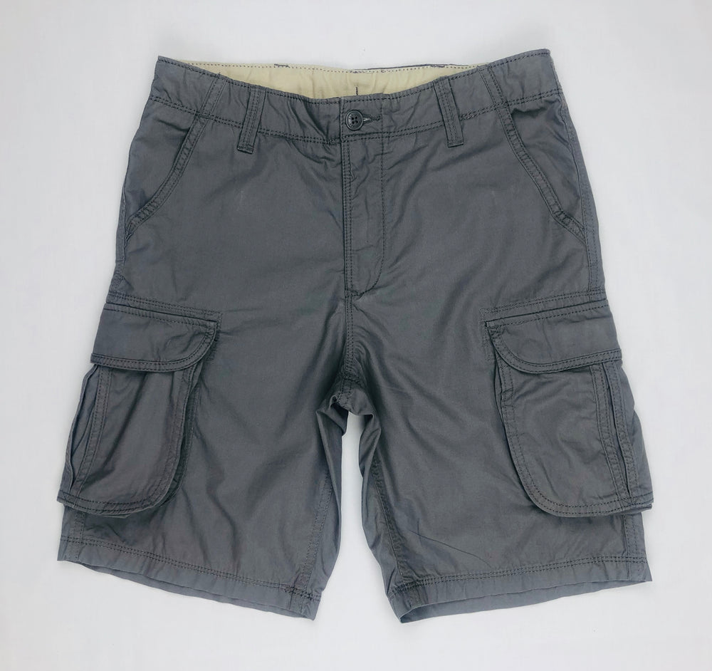 Gap Kids Grey Cargo Shorts
