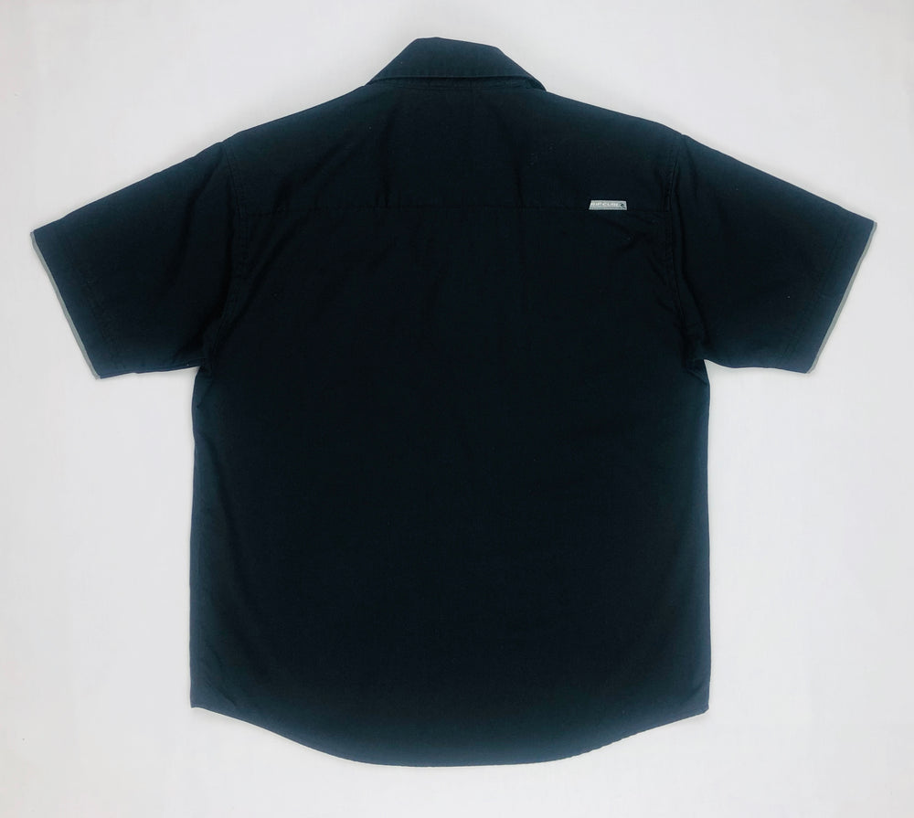 Rip Curl Boys Black Polo Shirt