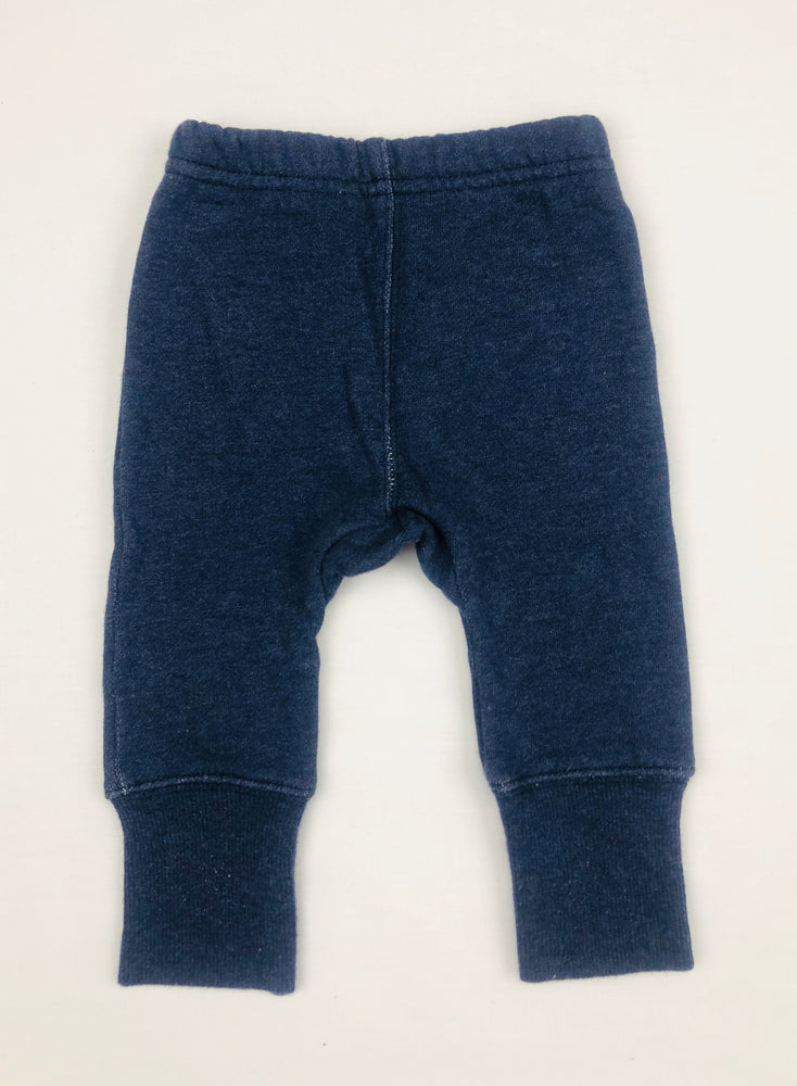 Fox & Finch Boys Blue Trackies