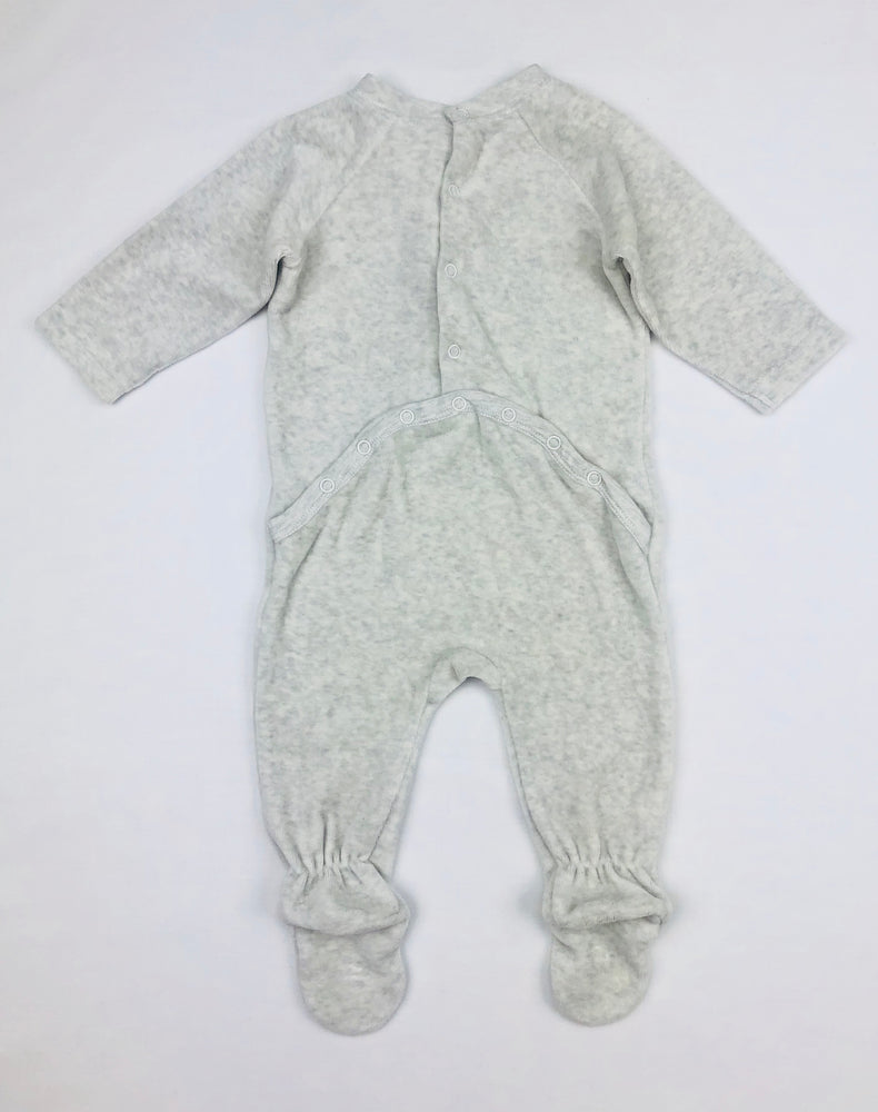 Bebe by Minihaha Boys Airplane Jumpsuit