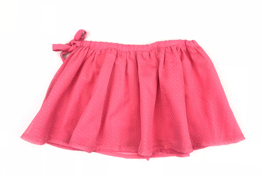 Sista Pink Balloon Skirt