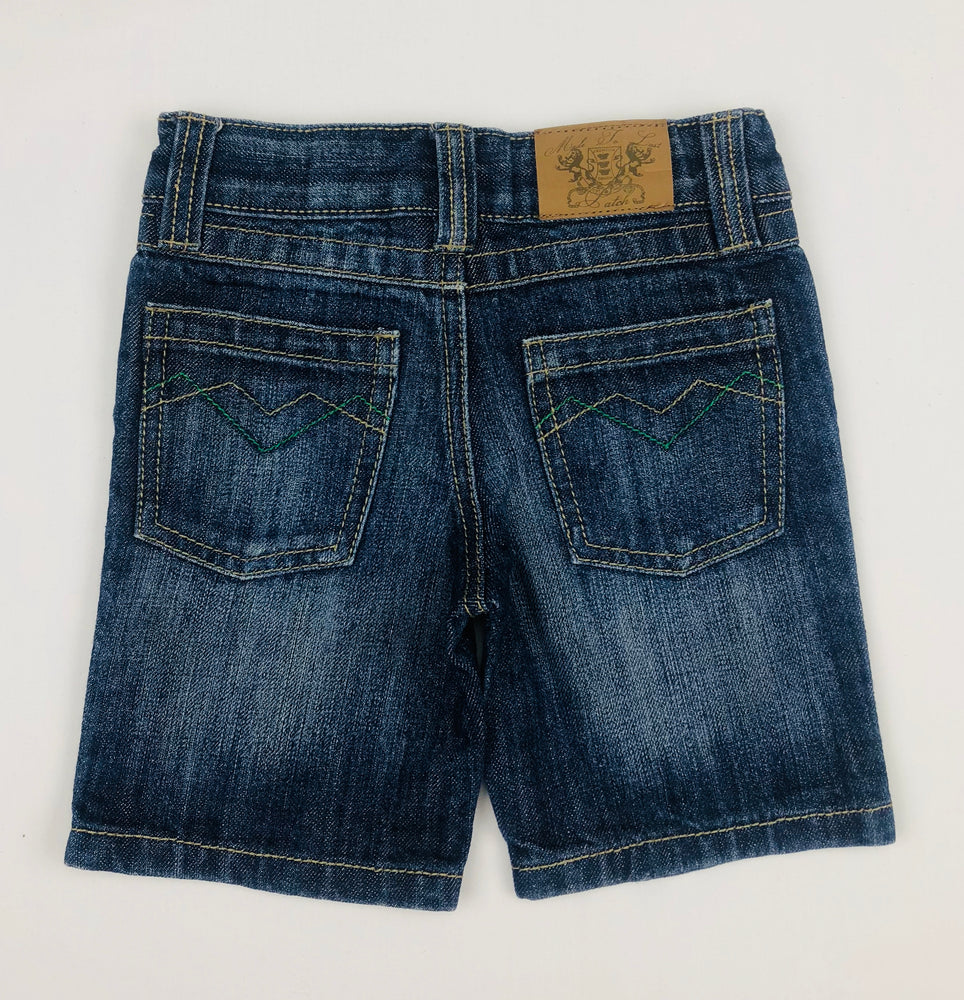 Pumpkin Patch Boys Denim Shorts