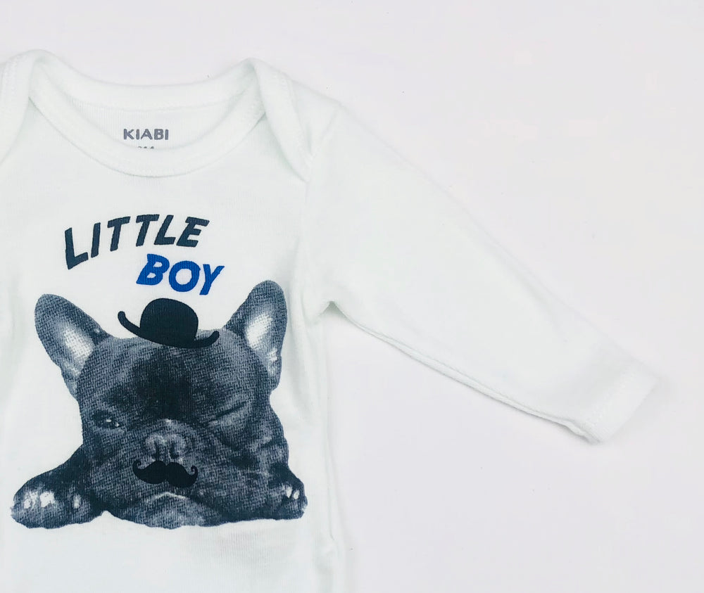 Kiabi Baby Boys Little Boy Suit