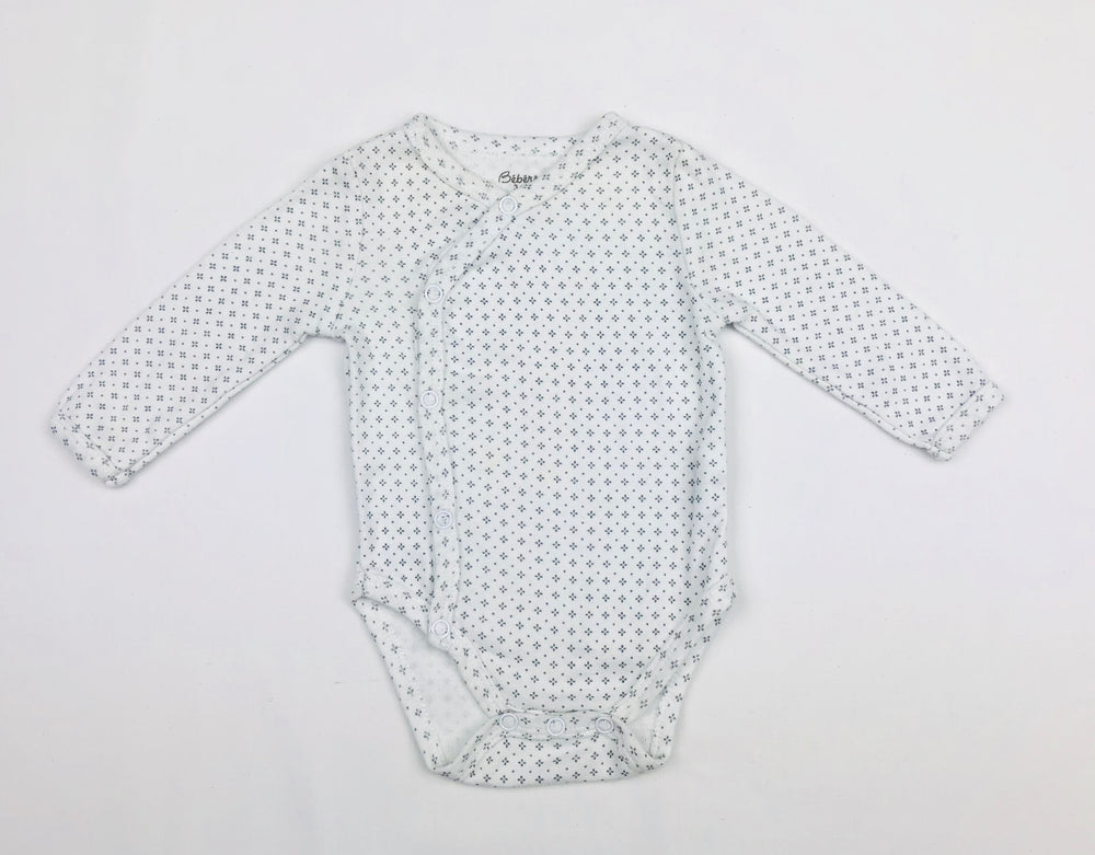 Bebereve Long Sleeve Bodysuit