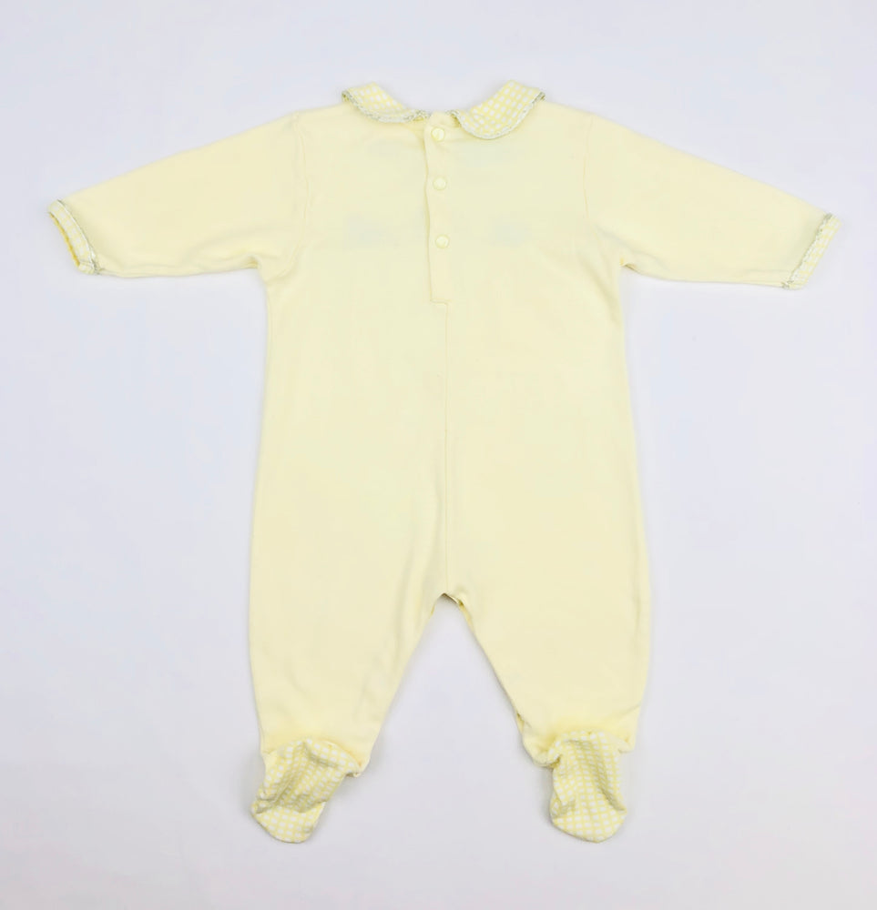 Baby World Duckies Jumpsuit