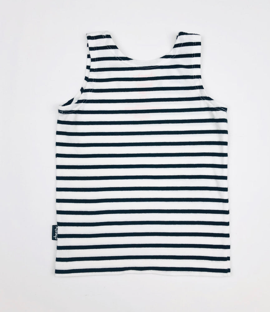 Chesty Bonds Sleeveless Top