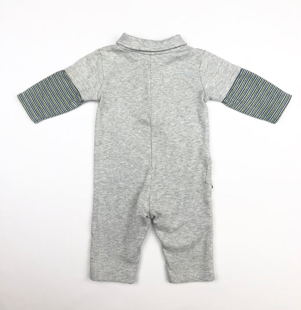 Max & Tilly Baby Boys Jumpsuit