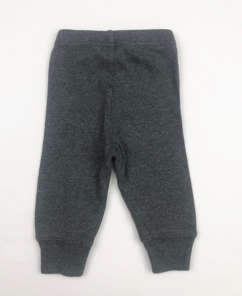 Bebe by Minihaha Boys Dark Grey Trackies
