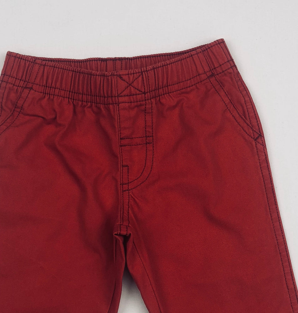 Carter's Boys Red Pants