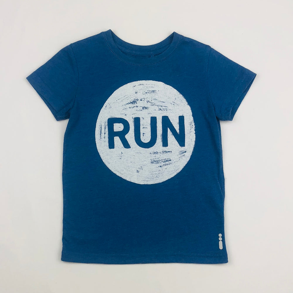Cotton On Boys Run Shirt