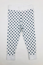 Cotton On Girls Polka Dot Leggings