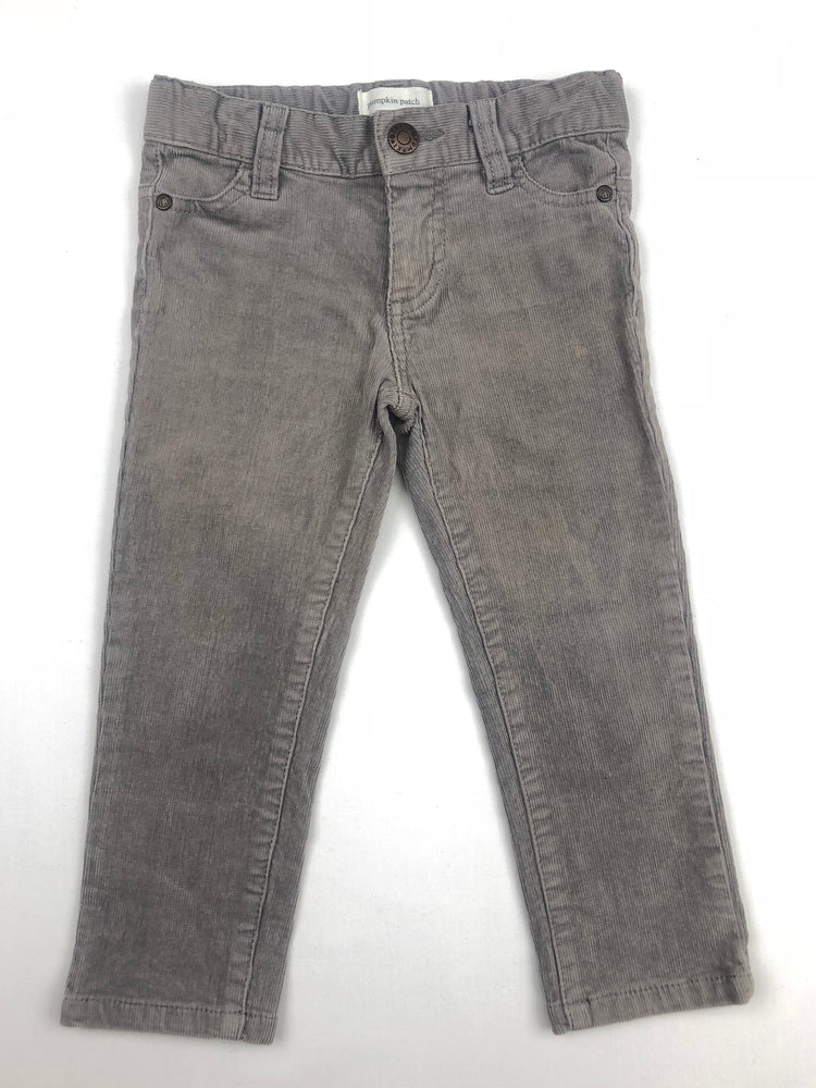 Pumpkin Patch Boys Corduroy Pants