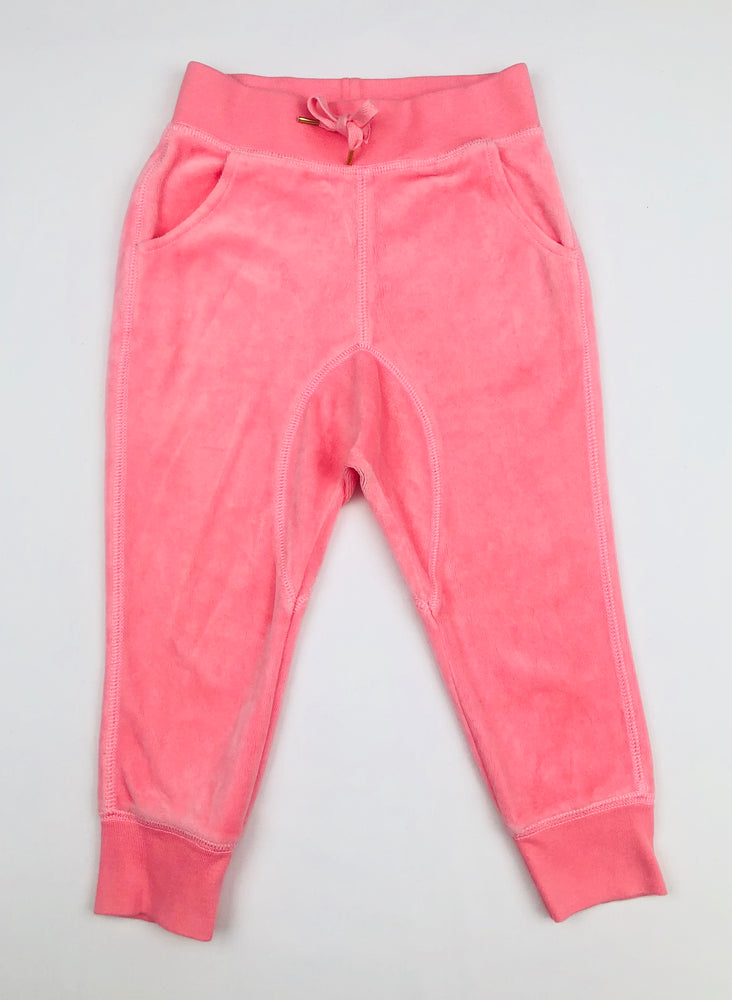 Country Road Girls Peach Trackies