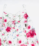 Guess Floral Embroidered Top