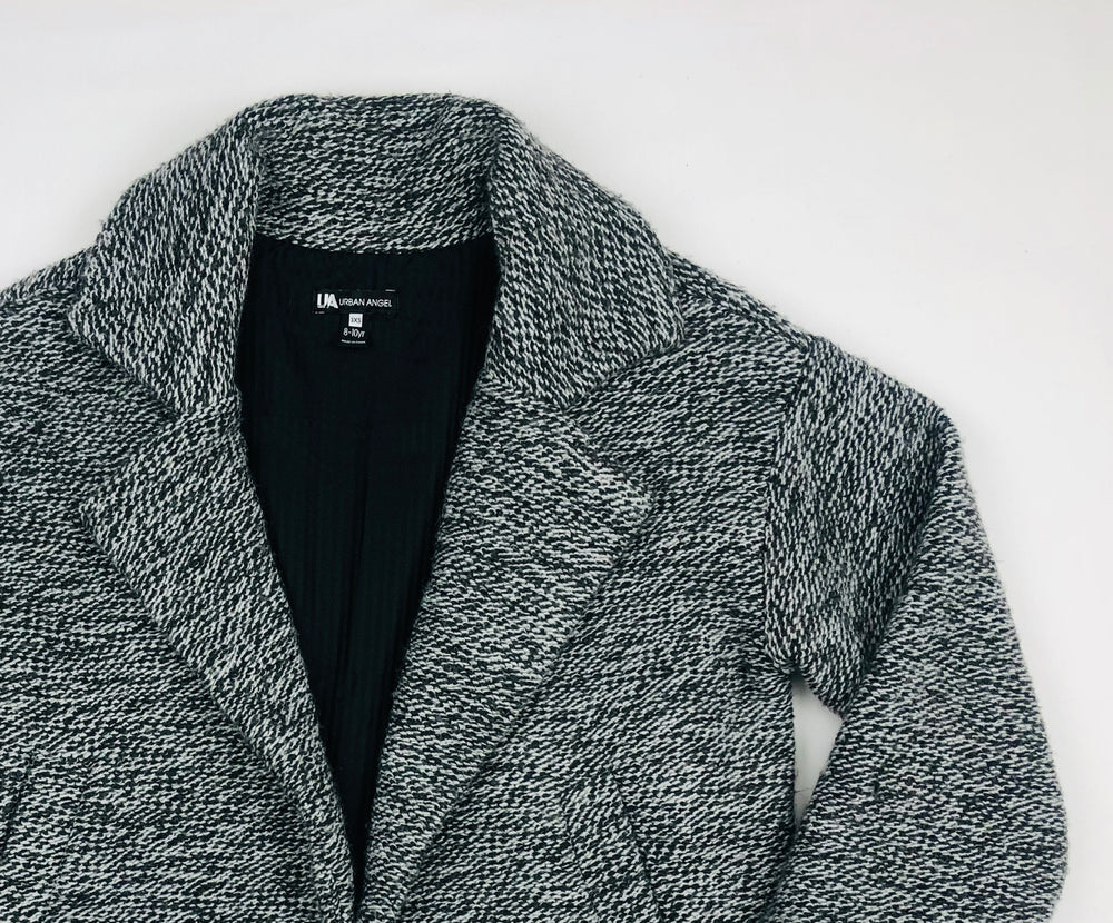 Urban Angel Knitted Jacket