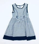 Baby Gap Girls Imperial Trellis Dress