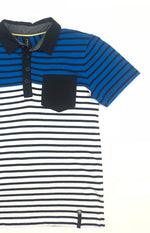 Peter Morrissey Boys Stripe Shirt