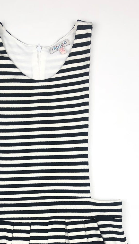 M&S Indigo Girls Pinafore