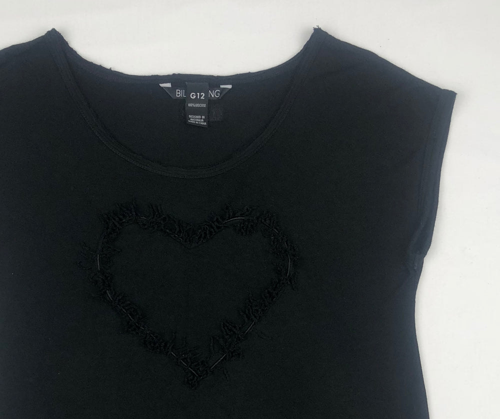 Billabong Black Heart Shirt