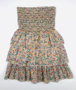 Estam Tube Floral Dress