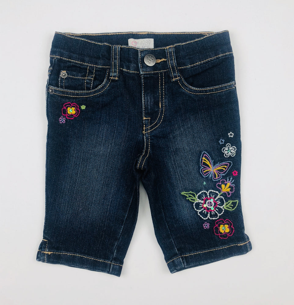 Children's Place Girls ¾ Pants