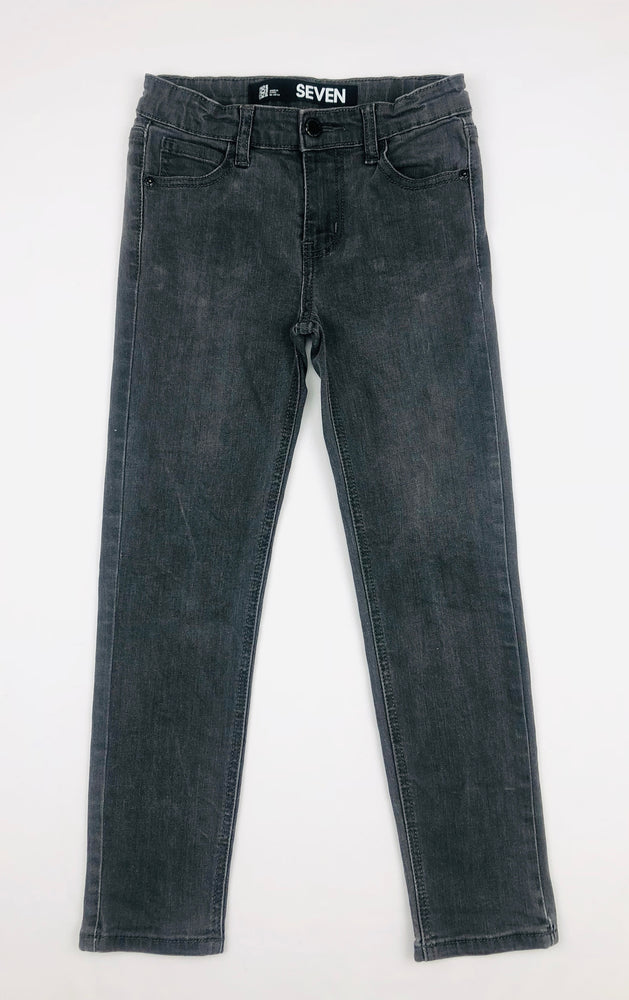 Cotton On Boys Grey Denim
