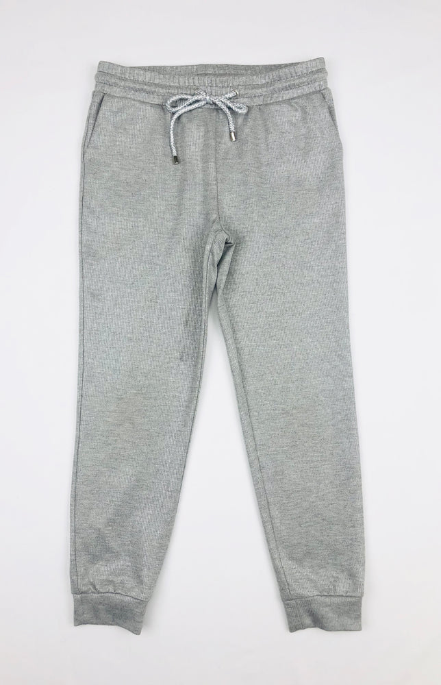 Bardot Junior Silver Trackies
