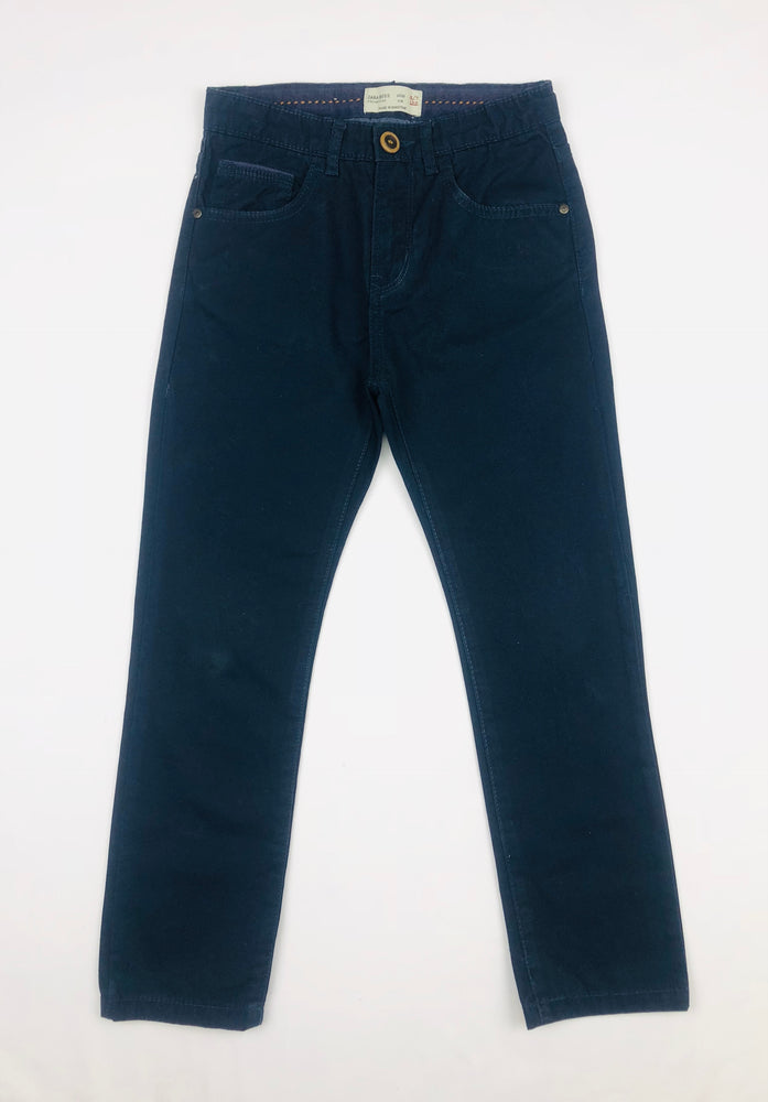 Zara Basic Chino Boys Pants