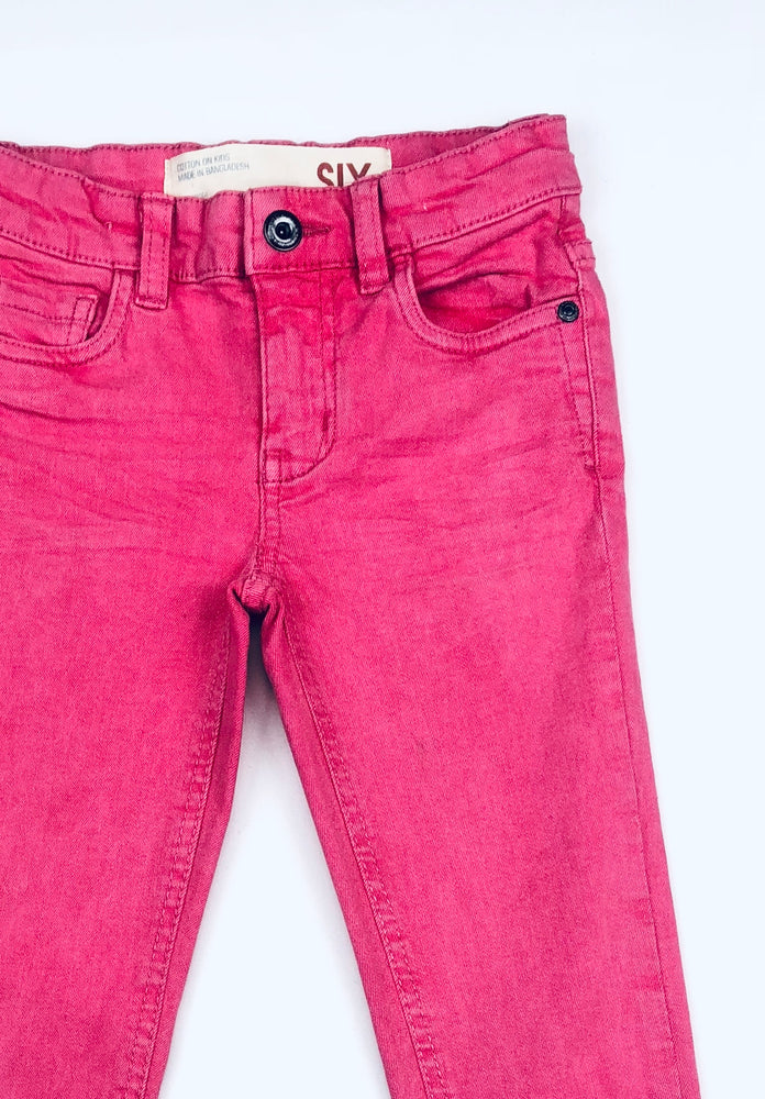 Cotton On Pink Skinny Jeans