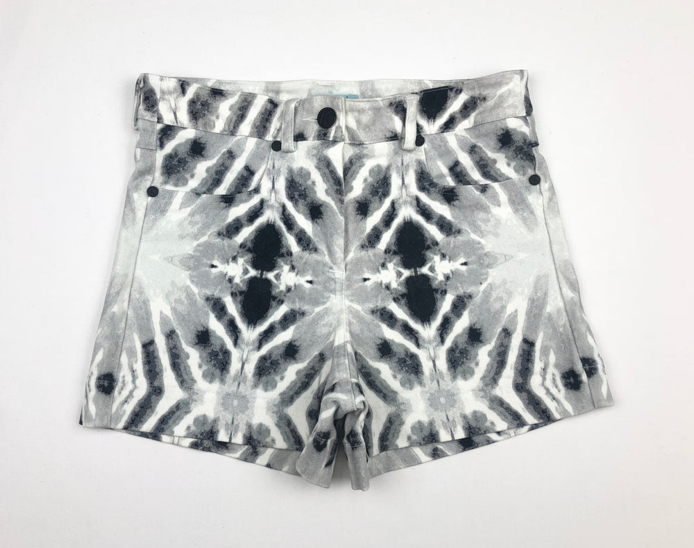 Kookai Girls Dyed Effect Shorts