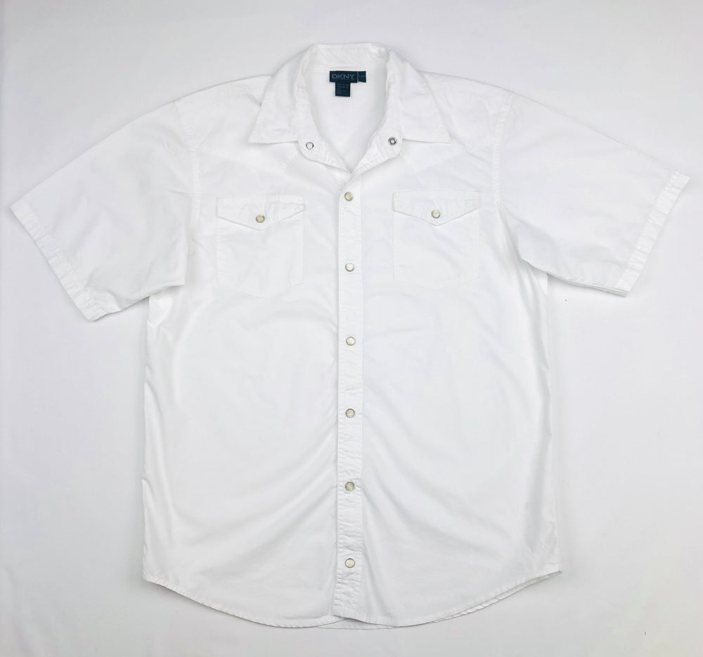 DKNY Boys Polo Shirt