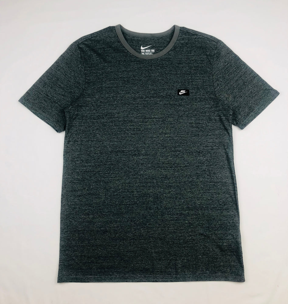 The Nike Tee Grey Shirt
