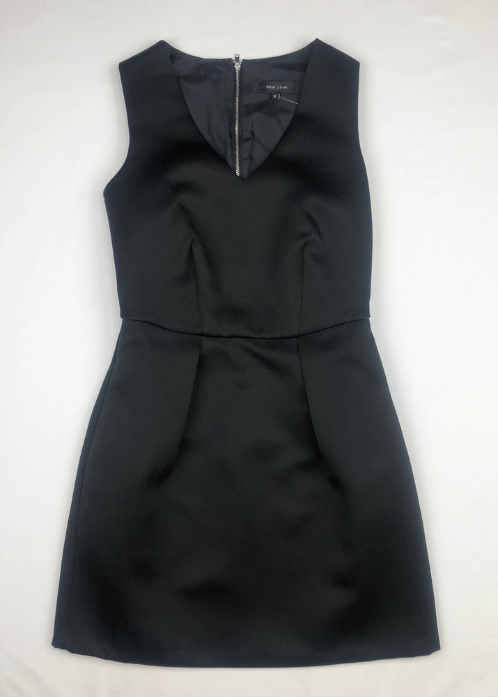 New Look Casual Black Dress