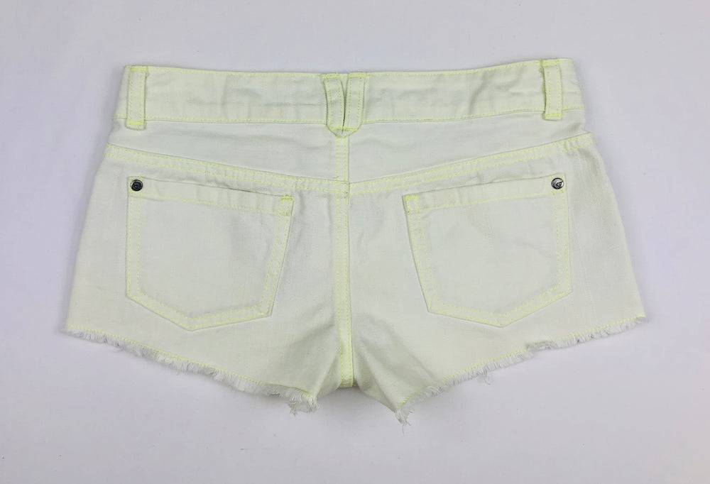 Travisty Girls Denim Shorts