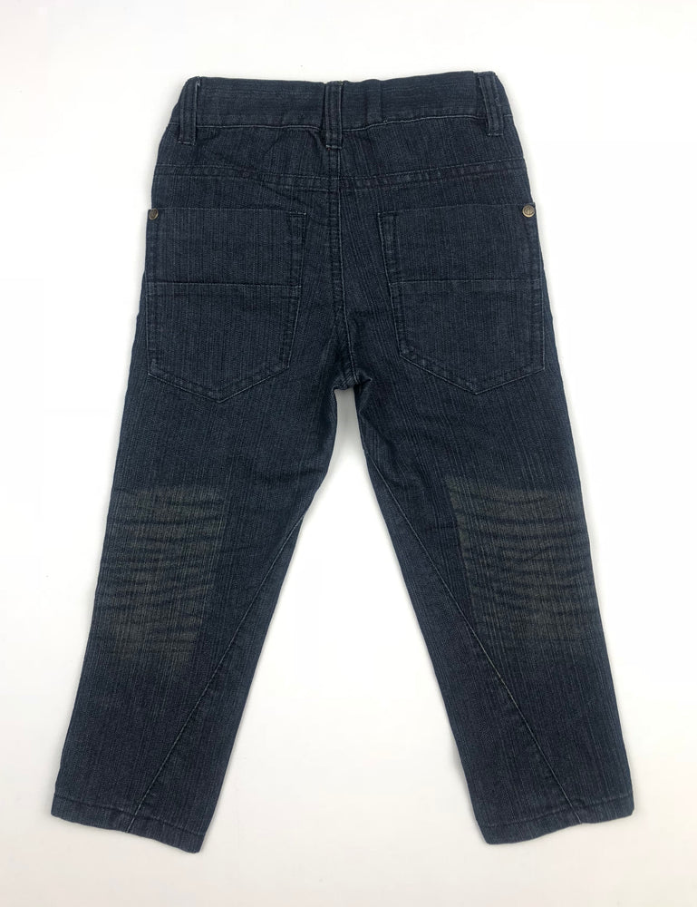Pumpkin Patch Boys Black Denim