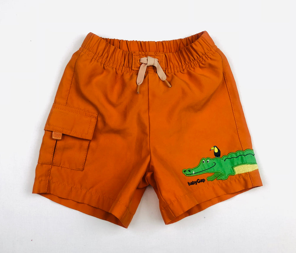 Baby Gap Boys Board Shorts